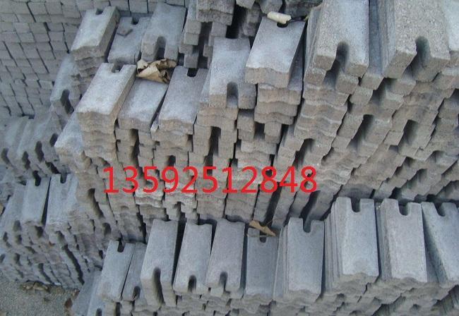 河南宜欣马镫垫块样块砖厂